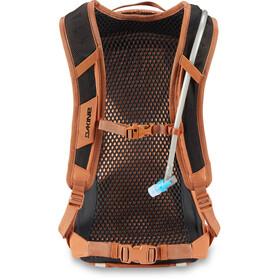 Dakine Drafter 10l Backpack Women, marrón/naranja